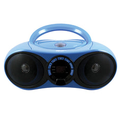 PORTABLE STEREO W/ BLUETOOTH