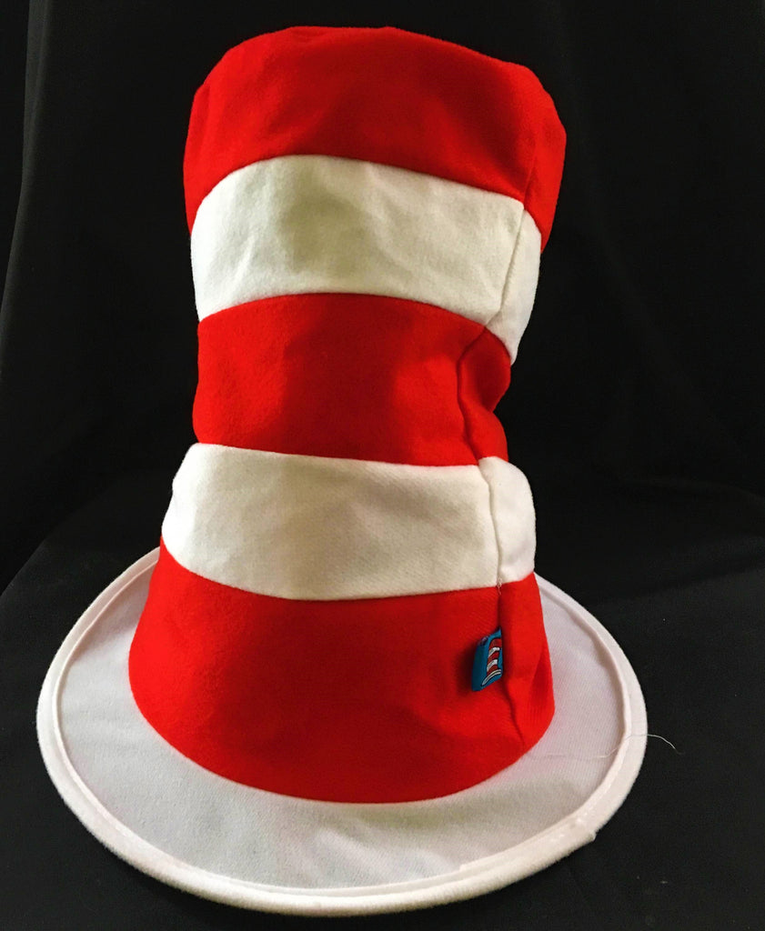 Cat in the Hat- Adult Hat