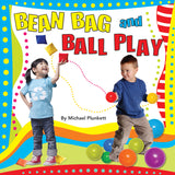 BEAN BAG & BALL PLAY CD