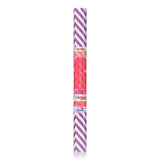 CONTACT ADHESIVE RL PURPLE CHEVRON