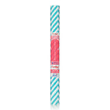 CONTACT ADHESIVE ROLL AQUA CHEVRON