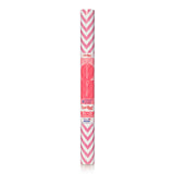 CONTACT ADHESIVE ROLL PINK CHEVRON