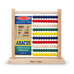 WOODEN ABACUS