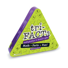 TRI FACTA  MULTIPLICATION AND