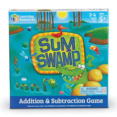 SUM SWAMP GR PK & UP ADDITION &