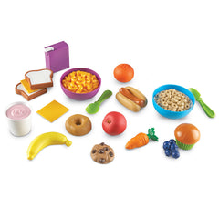 NEW SPROUTS MUNCH IT PLAY FOOD SET