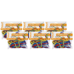 (6 EA) LACES FOR LACING 24PK 36IN