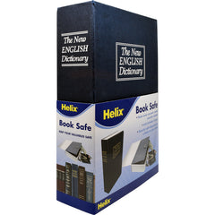 HARDBACK BOOK SAFE DICTIONARY