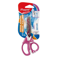 ZENOA FIT 5IN SCISSORS BLUNT TIP