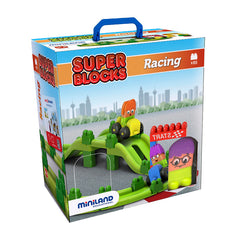 TRACK SET 2 SUPER BLOCKS