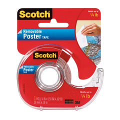TAPE POSTER REMOVABLE 3/4 X 150