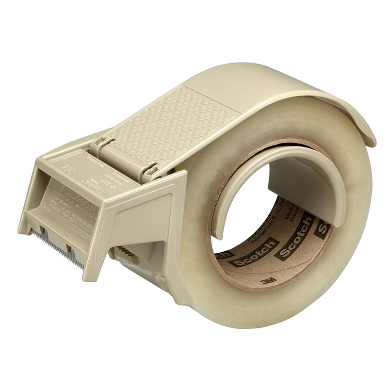 SCOTCH HAND TAPE DISPENSER 2IN