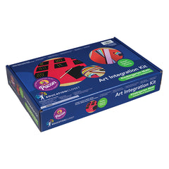 MATH ART INTEGRATION KIT MEASUREMNT