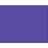 4 PLY RR POSTER BOARD 25 SHT PURPLE