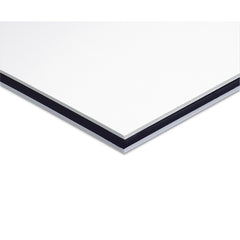 FOAM BOARD WHITE 22X28 5/CT