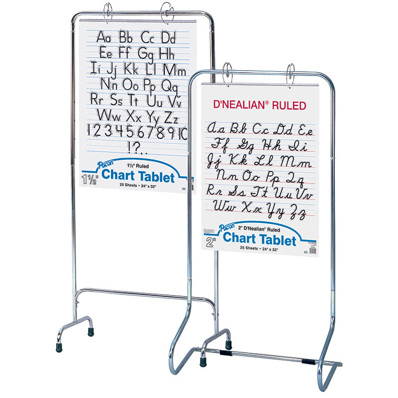 CHART STAND NON ADJUSTABLE