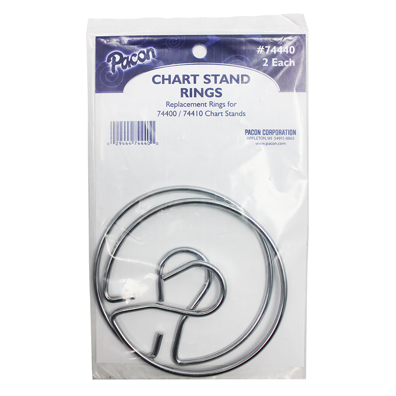 CHART STAND RINGS 2