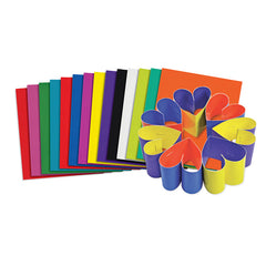 (2 PK) ROYLCO DOUBLE COLOR CARD