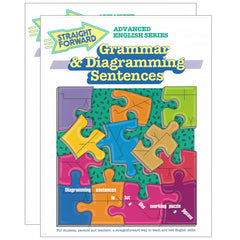 (2 EA) GRAMMAR & DIAGRAMMING