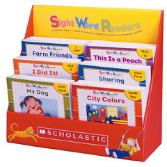 SIGHT WORD READERS SET
