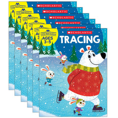 (6 EA) LITTLE SKILL SEEKERS TRACING