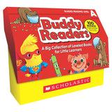 BUDDY READERS CLASSROOM SET LEVEL A