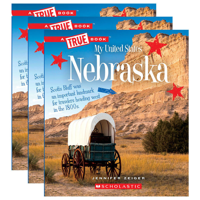 (3 EA) MY UNITED STATES BK NEBRASKA