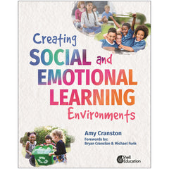 CREATING SOCIAL & EMOTIONL LEARNING