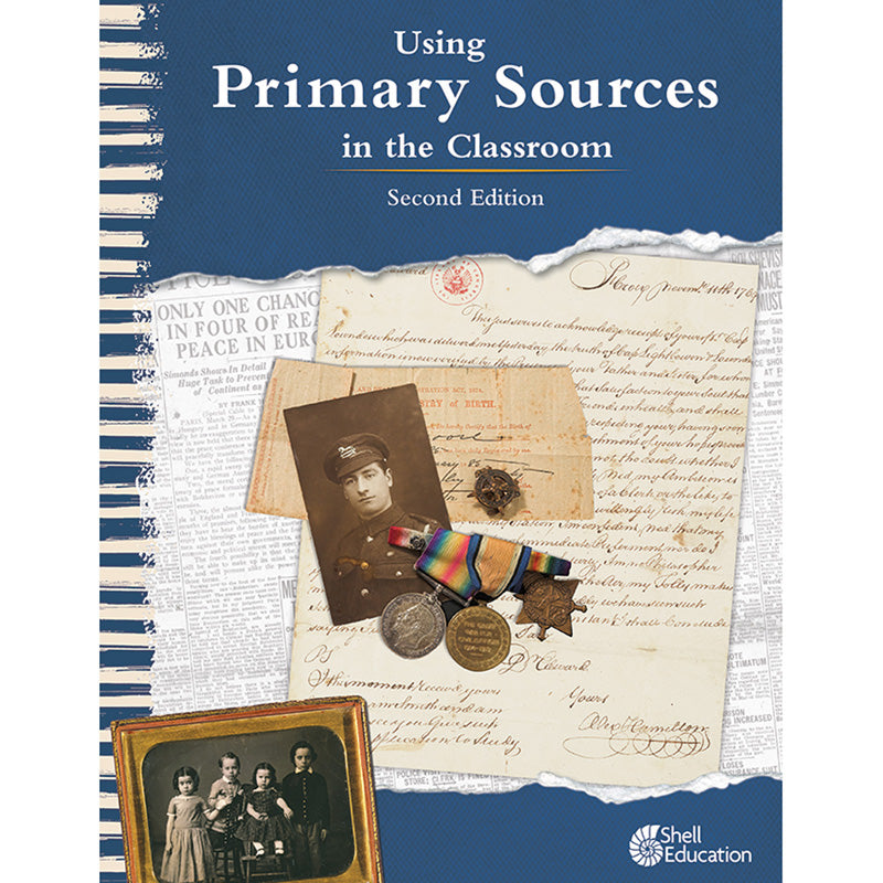 USING PRIMARY SOURCES IN CLASSROOM