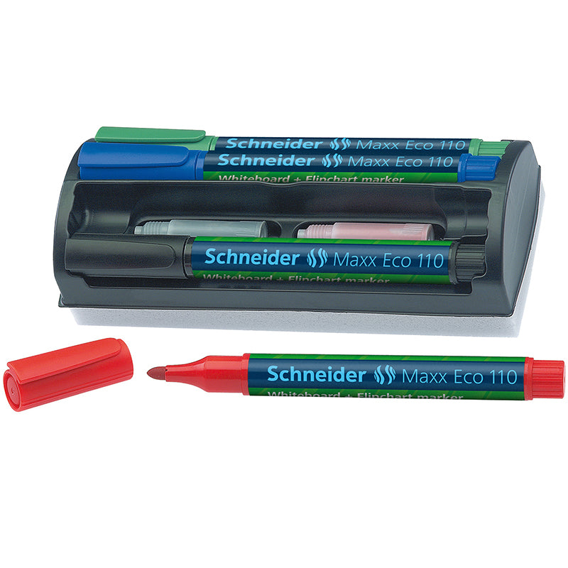 SCHNEIDER MAX ECO 110 WHITEBRD KIT