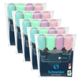 (5 PK) SCHNDR JOB HIGHLIGHTERS