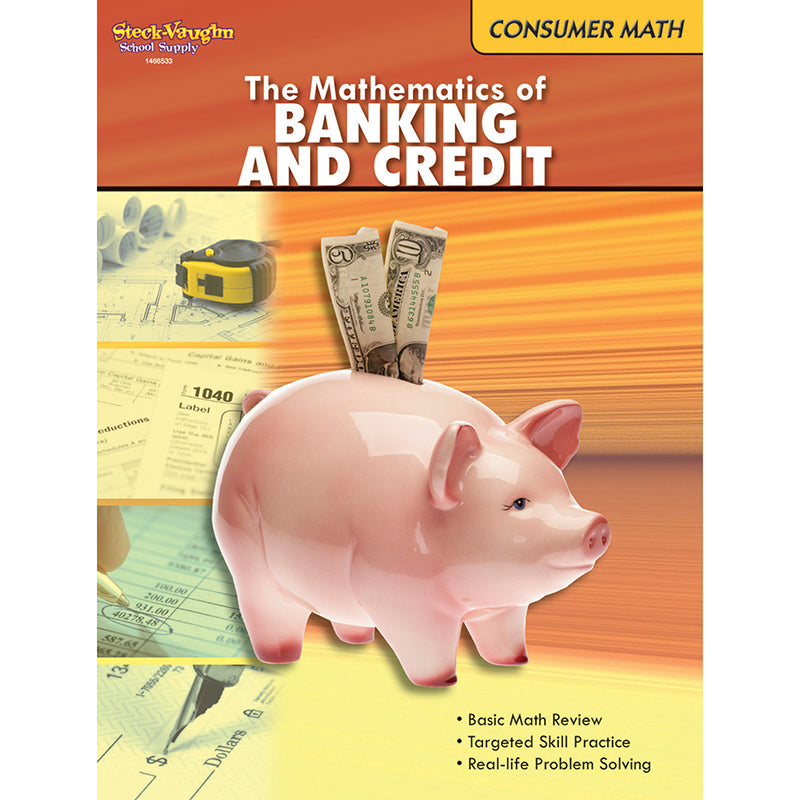 THE MATHEMATICS OF BANKING AND