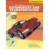 THE MATHEMATICS OF AUTOMOBILES AND