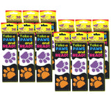 (12 PK) TAKE A PAWS BOOKMARKS