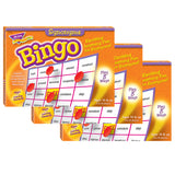 (3 EA) BINGO SYNONYMS AGES 10 & UP