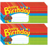 (12 PK) HAPPY BIRTHDAY BAKE SHOP