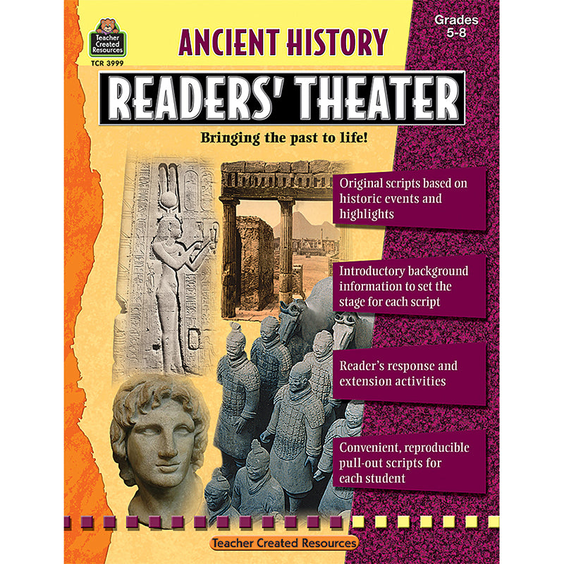 ANCIENT HISTORY READERS THEATER