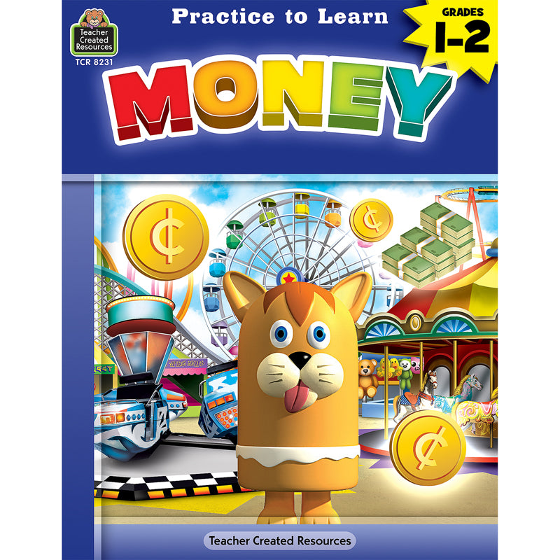 PRACTICE TO LEARN MONEY GR 1-2
