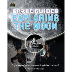 SPACE GUIDES EXPLORING MOON GR 5UP