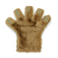 MONKEY MITT WITH 10 HOOK AND LOOP
