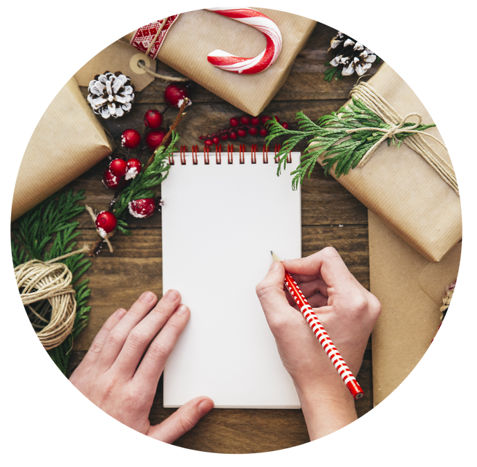 InstaNatural's 2019 Holiday Gift Guide – 9 Gifts to Simplify Your List