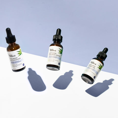 InstaNatural - Stem Cell Renewal