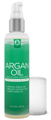 argan oil leave in treatment