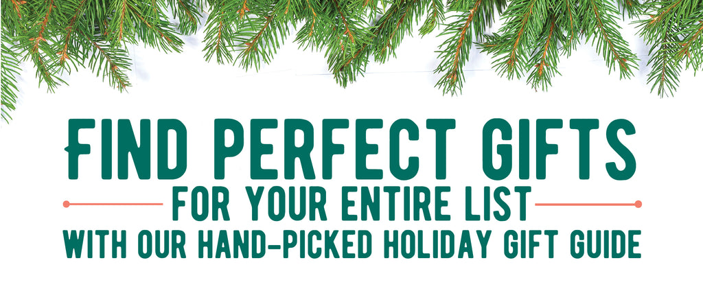 perfect gift guide