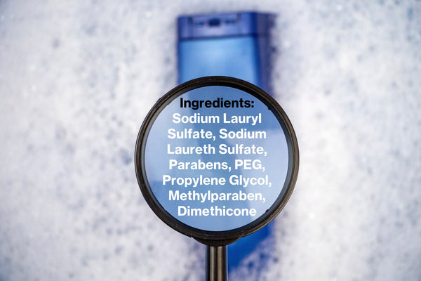 List of Potentially Harmful Ingredients