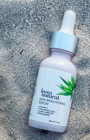 InstaNatural Skin Brightening Serum