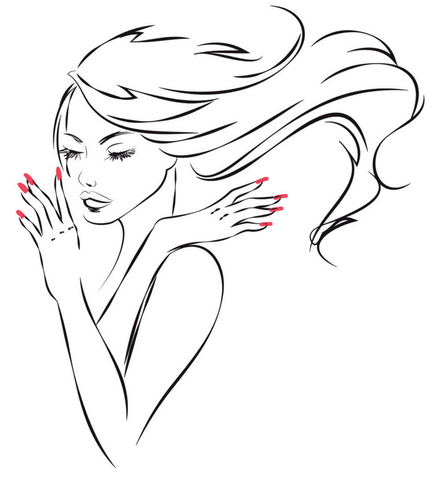 How To Grow Long Strong And Beautiful Nails
