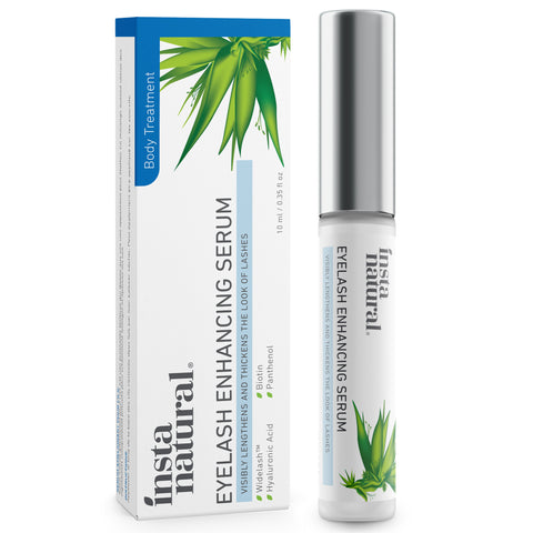 Eyelash Enhancing Serum - InstaNatural