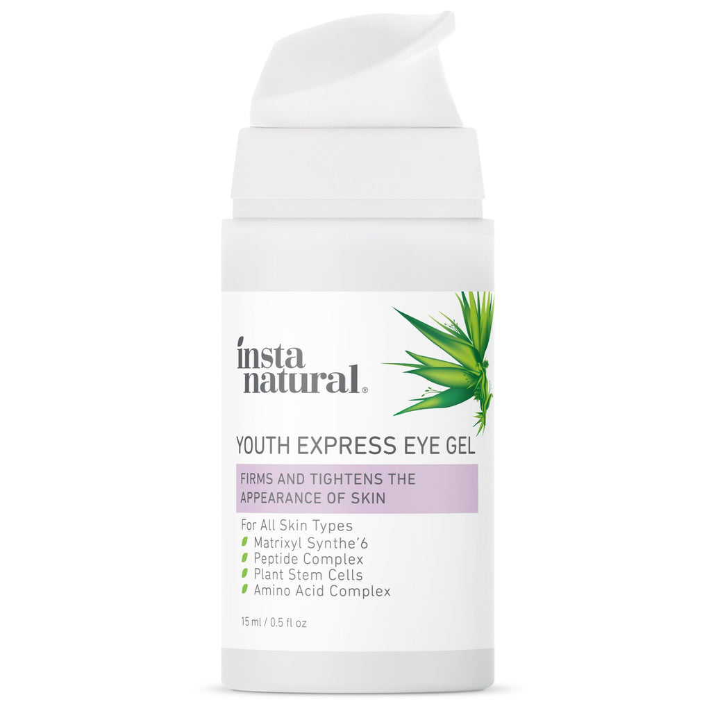 Eye Gel 0.5 oz - InstaNatural