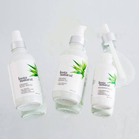 Ultimate Hydration Essentials - InstaNatural